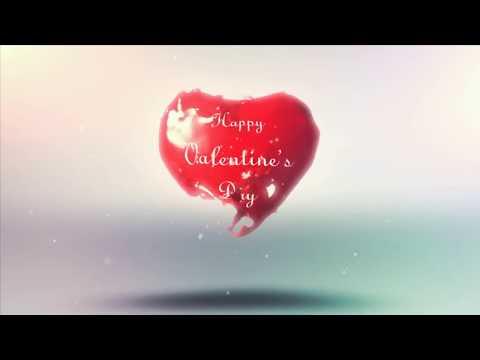 Intro ngày lễ tình yêu valentine , intro tình yêu quá đẹp