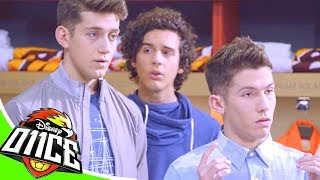Disney11 | o11ce | Одиннадцать - Сезон 2 серия 49 - молодёжный сериал о футбольной команде