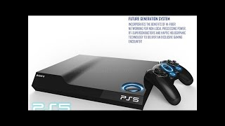 Tech News - PS5: what