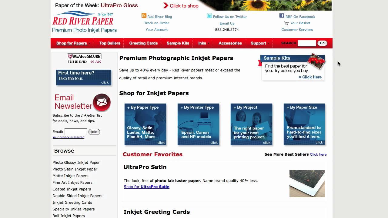 installing icc paper profiles mac