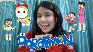 Doreamon Character Mimicry - Degisugi / Doreami / Nobita Mom thumbnail