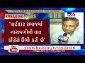 Congress spreads rumor of Patidar's disappointment in Jasdan: Kunwarji Bavaliya