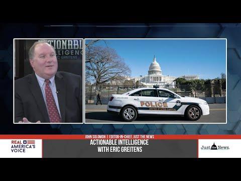 华盛顿警察拒绝提供国会大厦冲击调查的相关记录,原因是内部人员……【阿波罗网记者编译】