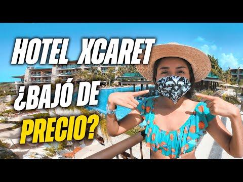 HOTEL XCARET NUEVA NORMALIDAD 🔴 ¿ES MÁS BARATO? ¿ES SEGURO? ✅GUÍA ACTUALIZADA 2020