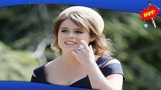✅ Deze celebs staan op de gastenlijst voor het huwelijk van prinses Eugenie