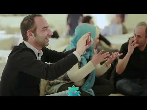 Travel to Iran with IGoPersia