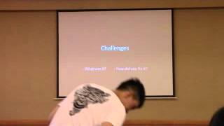 嶺南中學 IELTS Seminar on 20151024