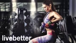 Música relajante para hacer ejercicio con buena energia