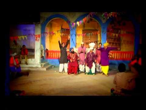 Muqabal Jogat Bazi Promo by ahmed ali hashmi