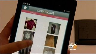 Smart Dresser App Takes Guesswork Out Of Picking An Outfit
