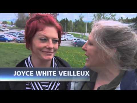 Témoignage de Joyce White Veilleux et Malerie Corson