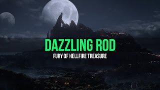 DAZZLING ROD LOCATION | TANAAN JUNGLE TREASURE