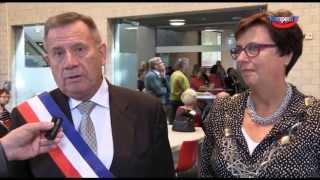 2013 oktober Jumelage Carquefou 25 jaar Eersel