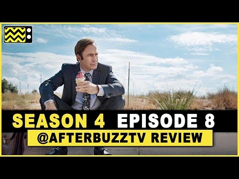 Better Call Saul Season 4 Episode 8 Review & After Show