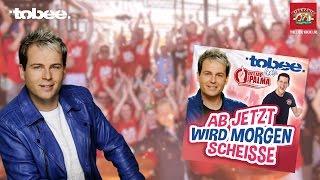 Tobee - Ab jetzt wird Morgen Scheisse - Party Hits 2017