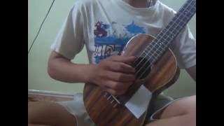 sunflower phiên bản ukulele