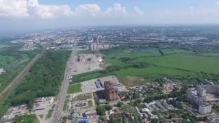 видео Новостройки Рязани