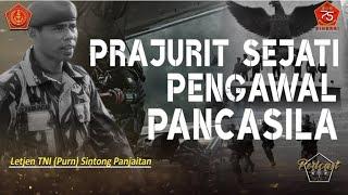 Download lagu PODCAST Eps 12  Letjen TNI (Purn) Sintong Panjaitan
