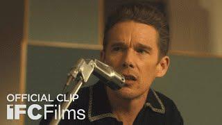 "Born to Be Blue – Clip ""Valentine"" I HD I IFC Film"