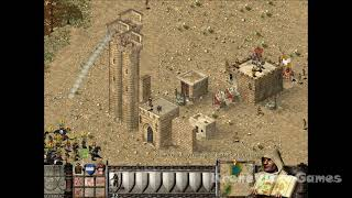 Stronghold: Crusader Gameplay (PC/HD)