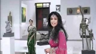 Nayantara Pothys Ads Designer Sarees 2010