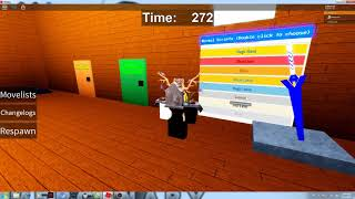 Roblox Wan's Script fighting game. [Test] Play now