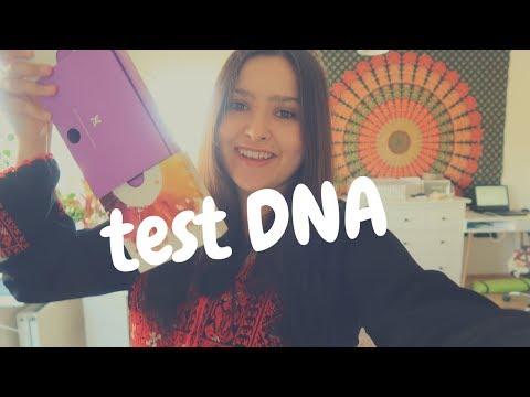 Kim naprawdę jestem? Zrobiłam test DNA! My Heritage