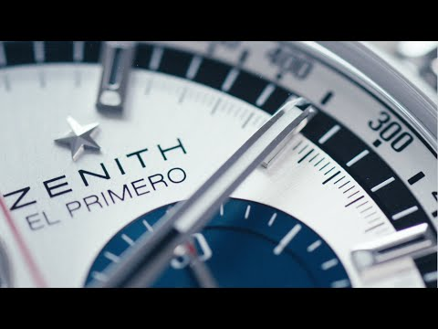 Discover How A Zenith Watch Is Made | MR PORTER