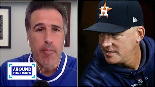 Could The Astros' Former Manager And Gm Be Let Off The Hook? | Around The Horn