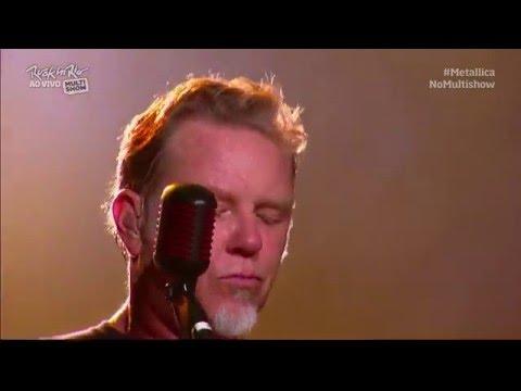 Metallica - 13. Frayed Ends Of Sanity - Rock In Rio BRA 2015 (LiveMet audio) HD