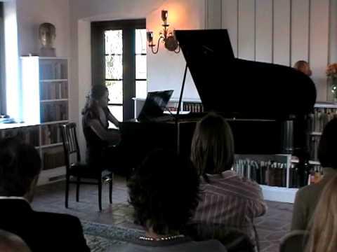 Susanne Kessel, Schindlers List - John Williams