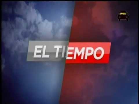 Cortina musical el tiempo de canal 24 horas tvn youtube - El tiempo getafe por horas ...