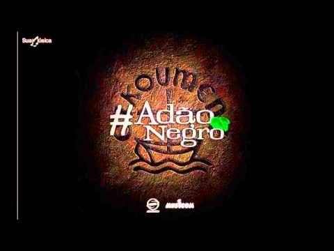Adão Negro - CD Promocional 2015 [CD COMPLETO]