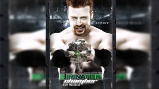 "WWE Elimination Chamber 2012 Theme Song ""This Means War"" + Download Link ᴴᴰ"