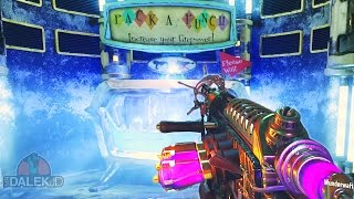 black ops 3 zombies the giant gameplay upgraded wunderwaffe 2 call of duty bo3 zombies dlc