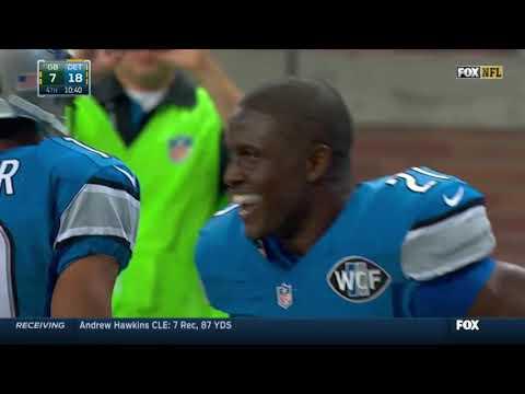 NFL RedZone Every Touchdown 2014 Week 3