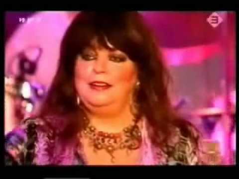 Mariska Veres (Shocking Blue) - Vênus (Janeiro de 2006)