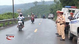 Nhức nhối tai nạn giao thông ở vùng cao tỉnh Quảng Trị