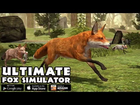 ultimate fox simulator mod apk