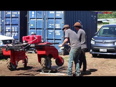 Digital farming has potential in Samoa