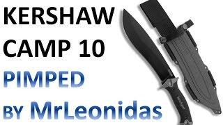 Kershaw Camp 10 Pimped By MrLeonidas0001