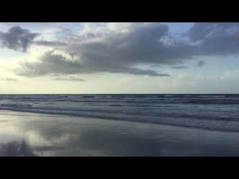 Sea Level Liquid Mirrors...