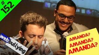 WEBBULLYING (FACEBULLYING) #152 - AMANDA? AMANDA? AMANDA? (ARAÇATUBA,SP)