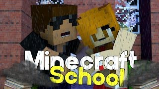 Pain & Love | Minecraft School [S1: Ep.20 Minecraft Roleplay Adventure]