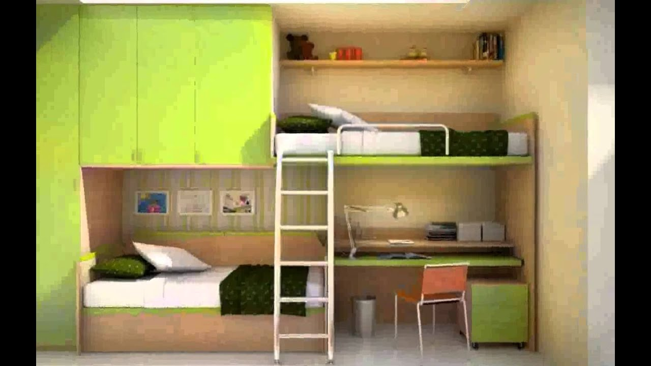 Bunk Bed with Shelves New Design - Bunk Bed With Shelves New Design - YouTube