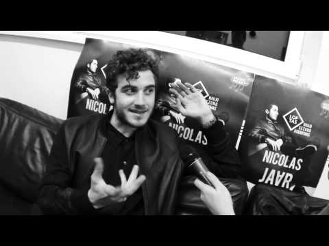 LOFTAS TV: Nicolas Jaar interview