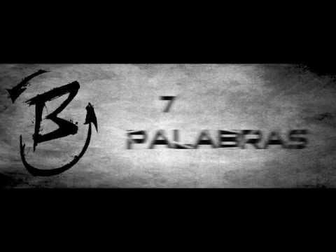 7 Palabras Promo