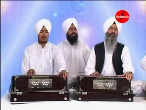 So Kion Visrey Meri- Bhai Maninder Singh Ji Srinagar Wale