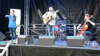 Bankswood 2015 - Sipsmith and Twine - Don