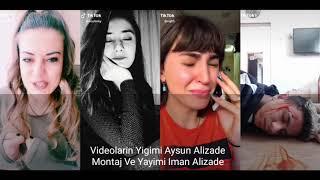 TikTok - Dunyanin En Duygusal Videolari HD (India, Turkey, Azerbaijan, Russian, Grills) 2019
